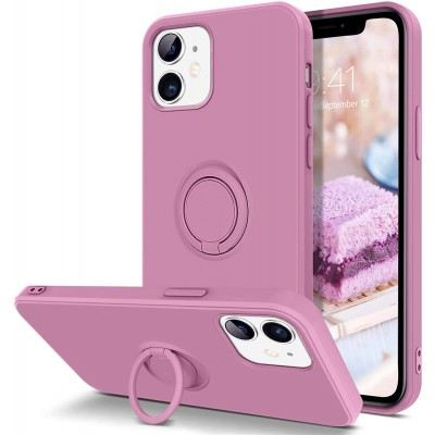HUSA RING SILICONE IPHONE 12/12 PRO MOV