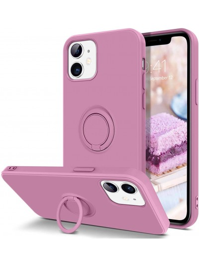 HUSA RING SILICONE IPHONE 11 MOV