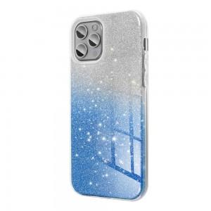 HUSA SHINING CASE SAMSUNG A51 CLEAR-BLUE