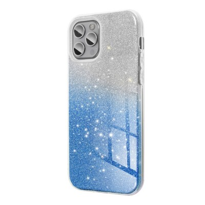 HUSA SHINING CASE SAMSUNG A52/A52 5G CLEAR-BLUE