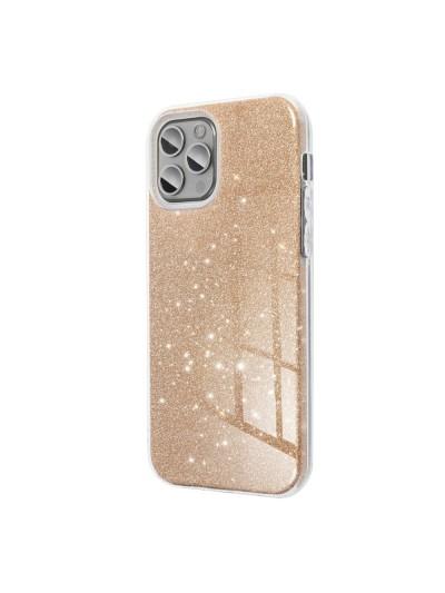 HUSA SHINING CASE SAMSUNG A22 5G GOLD